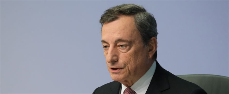 """Whatever it takes"", perché la frase di Mario Draghi è nella Treccani"